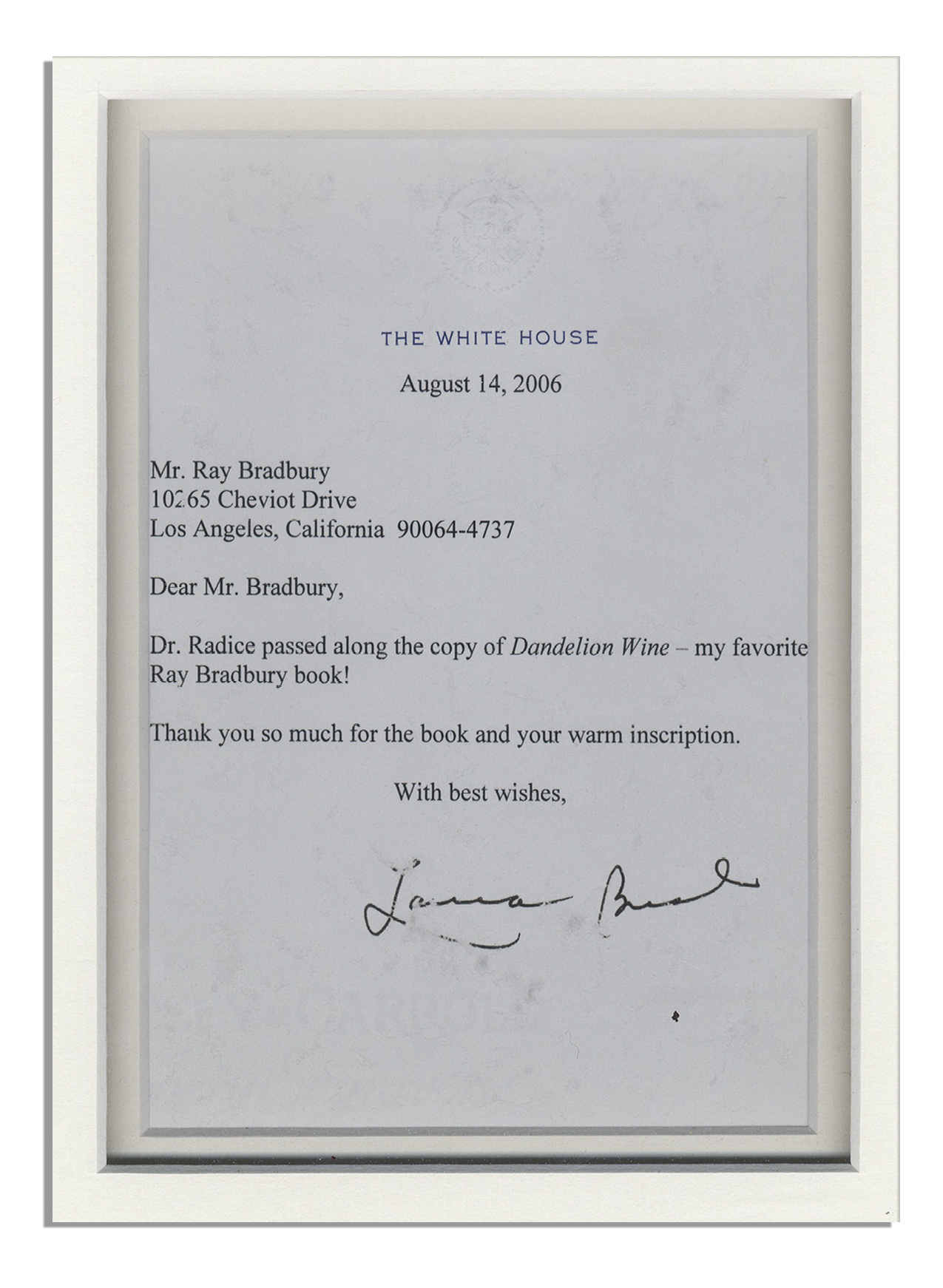 ray bradbury dandelion wine pdf