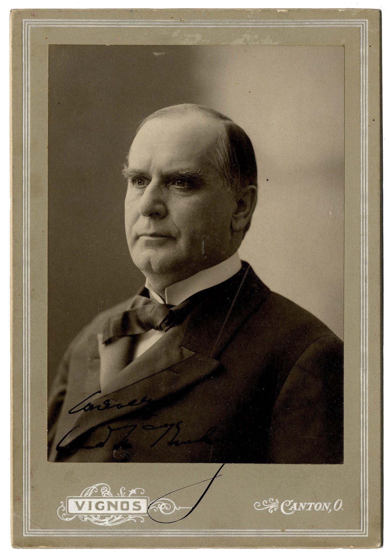 president william mckinley family tree - HD1528×2191