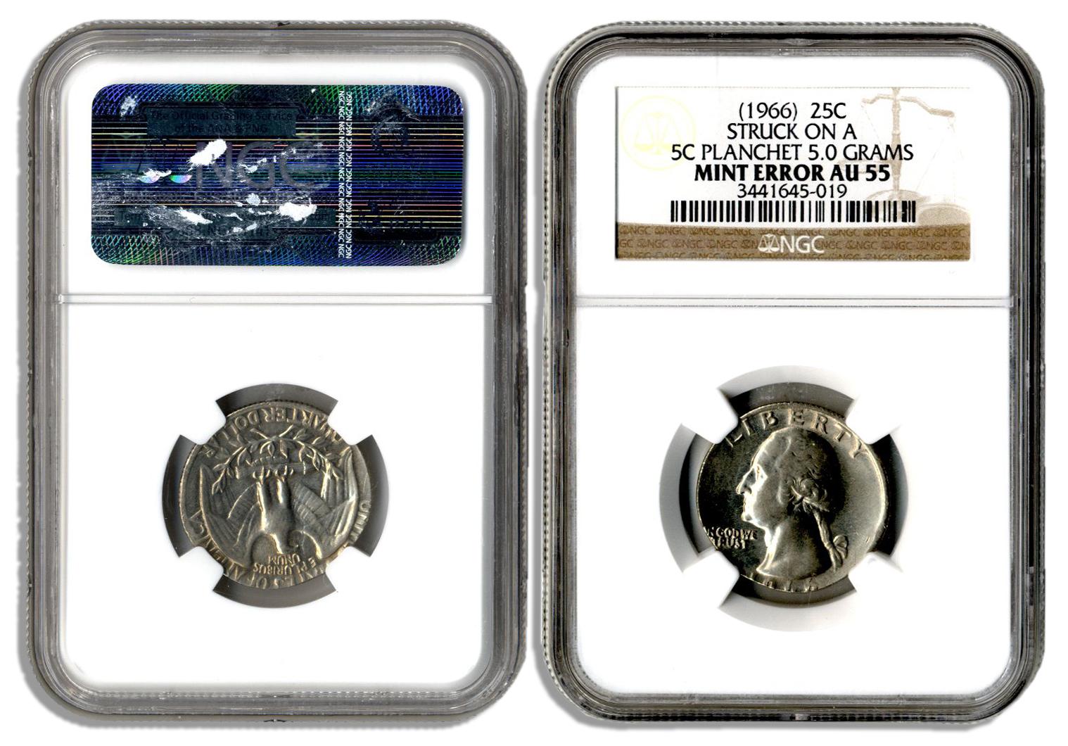 1966 Quarter No Mint Mark – Wonderful Image Gallery