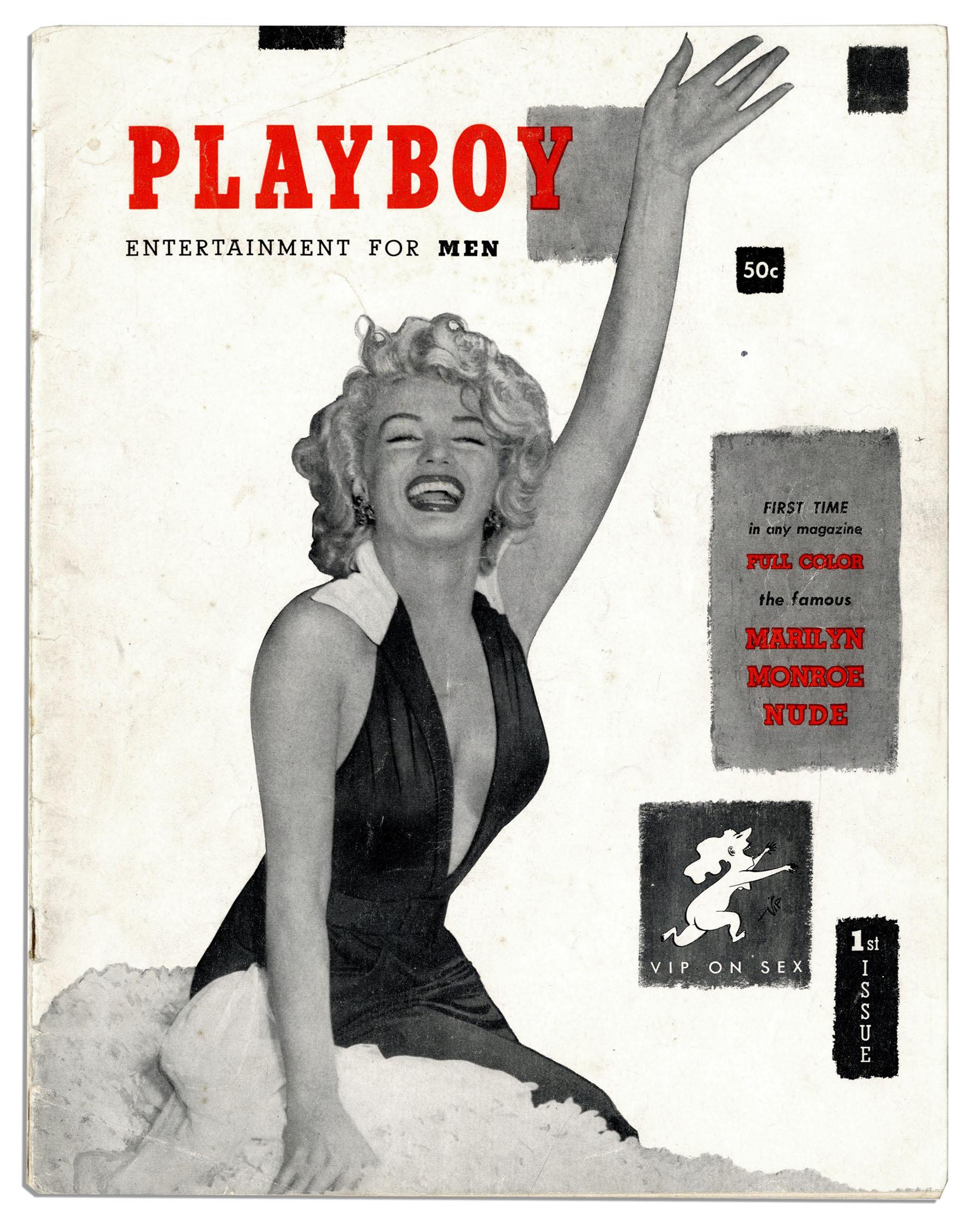 'Playboy' americana desiste de publicar nudez por causa da internet