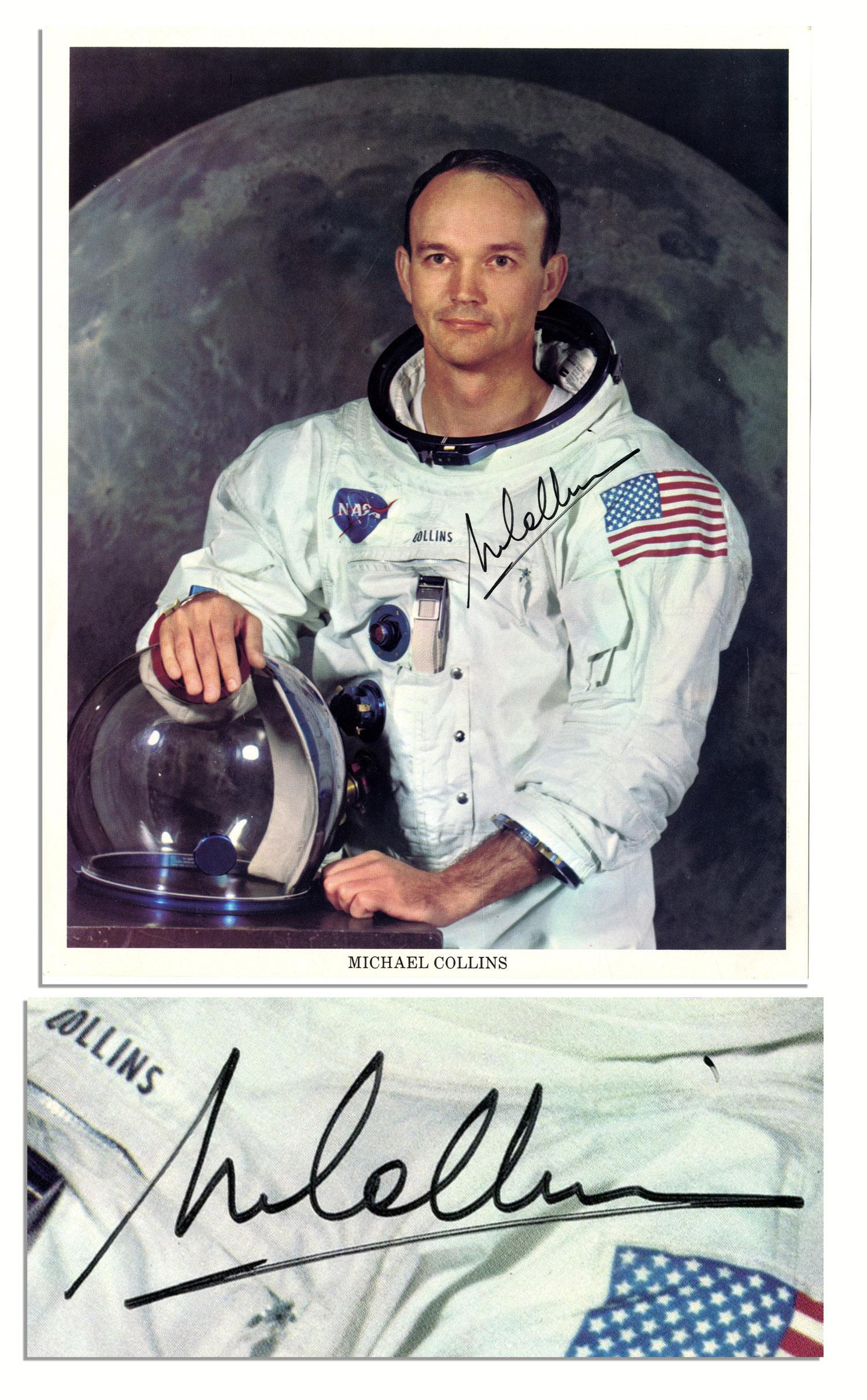 michel collin astronaut - photo #15