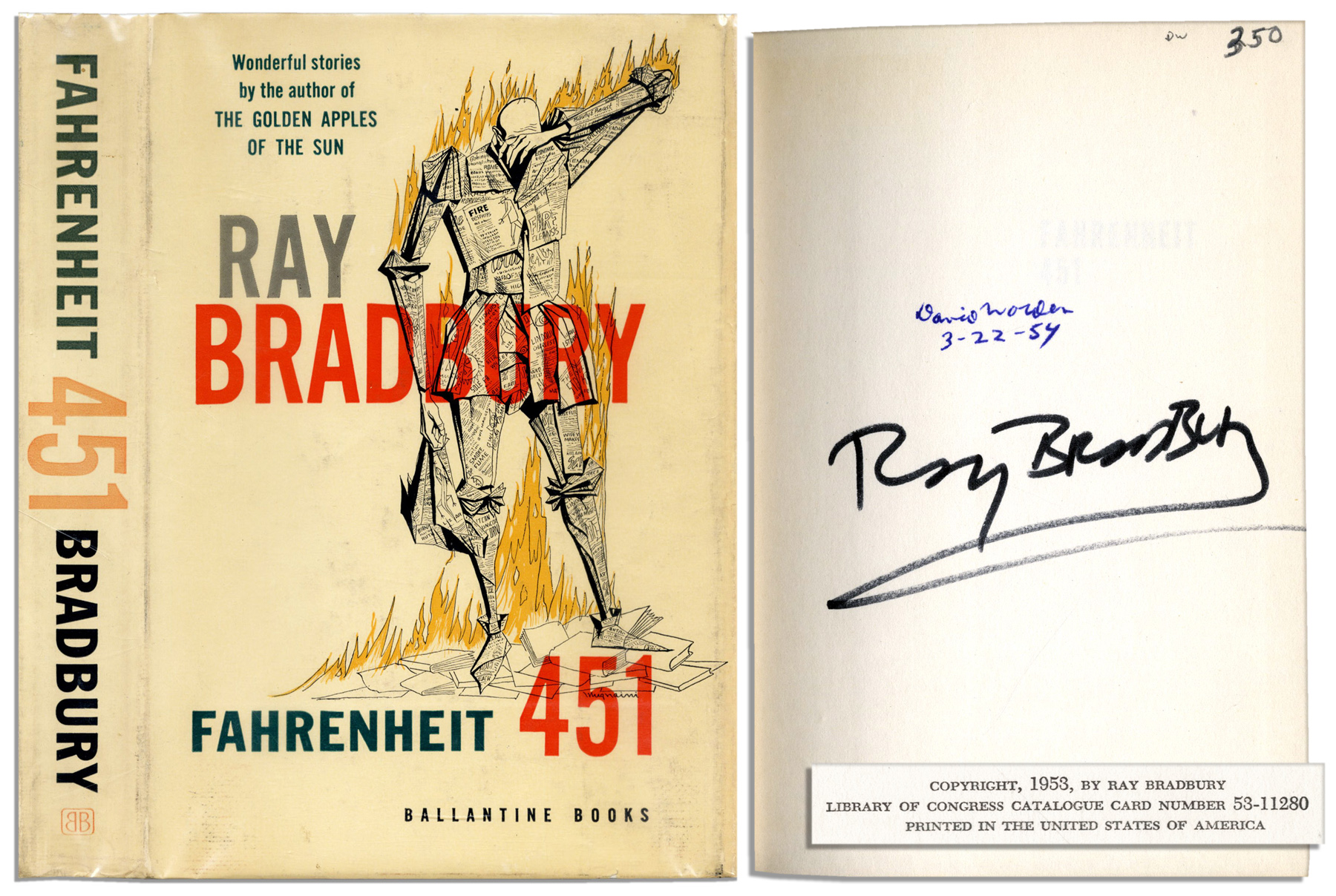 problems in society as pointed by ray bradbury in fahrenheit 451 Ray bradbury is famous for his short stories and novels in which their themes include the future, higher level technology, and usually a dystopian setting fahrenheit 451 is perhaps his greatest legacy the paradoxical book about burning books.