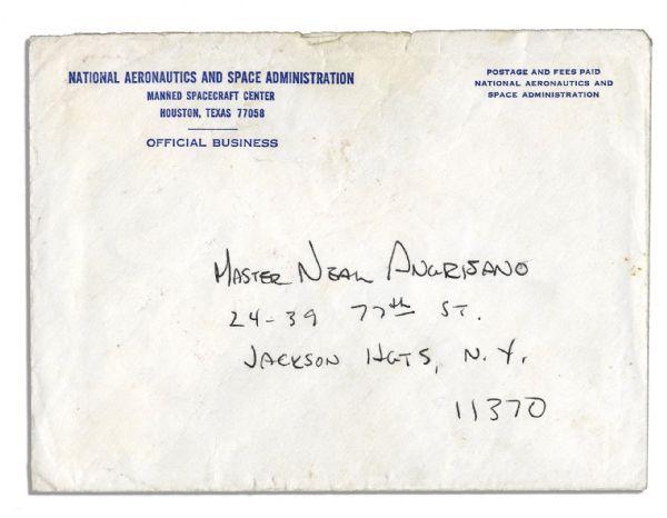 nasa letter to hillary clinton - photo #46