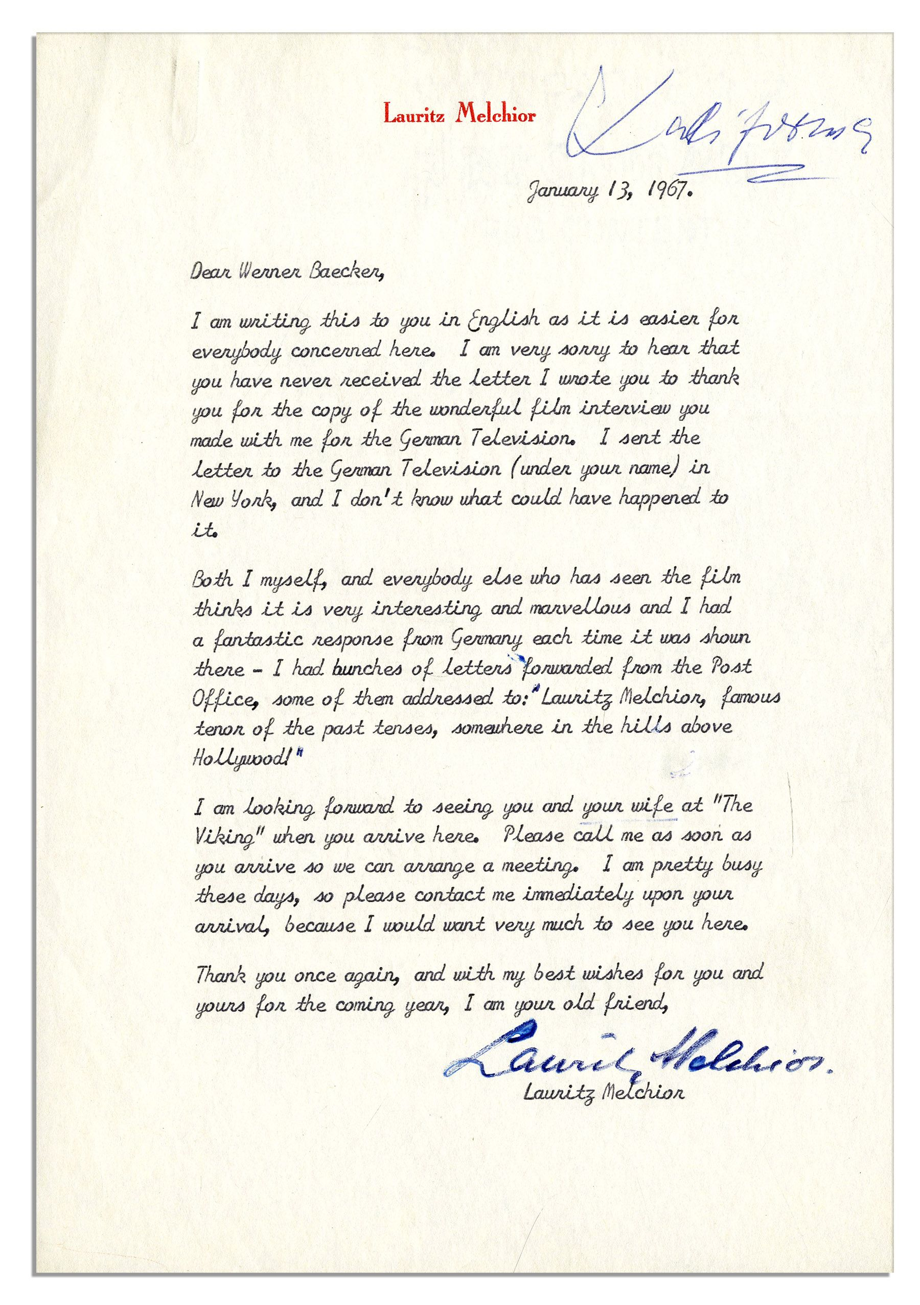 Love Letters From Famous Writers
