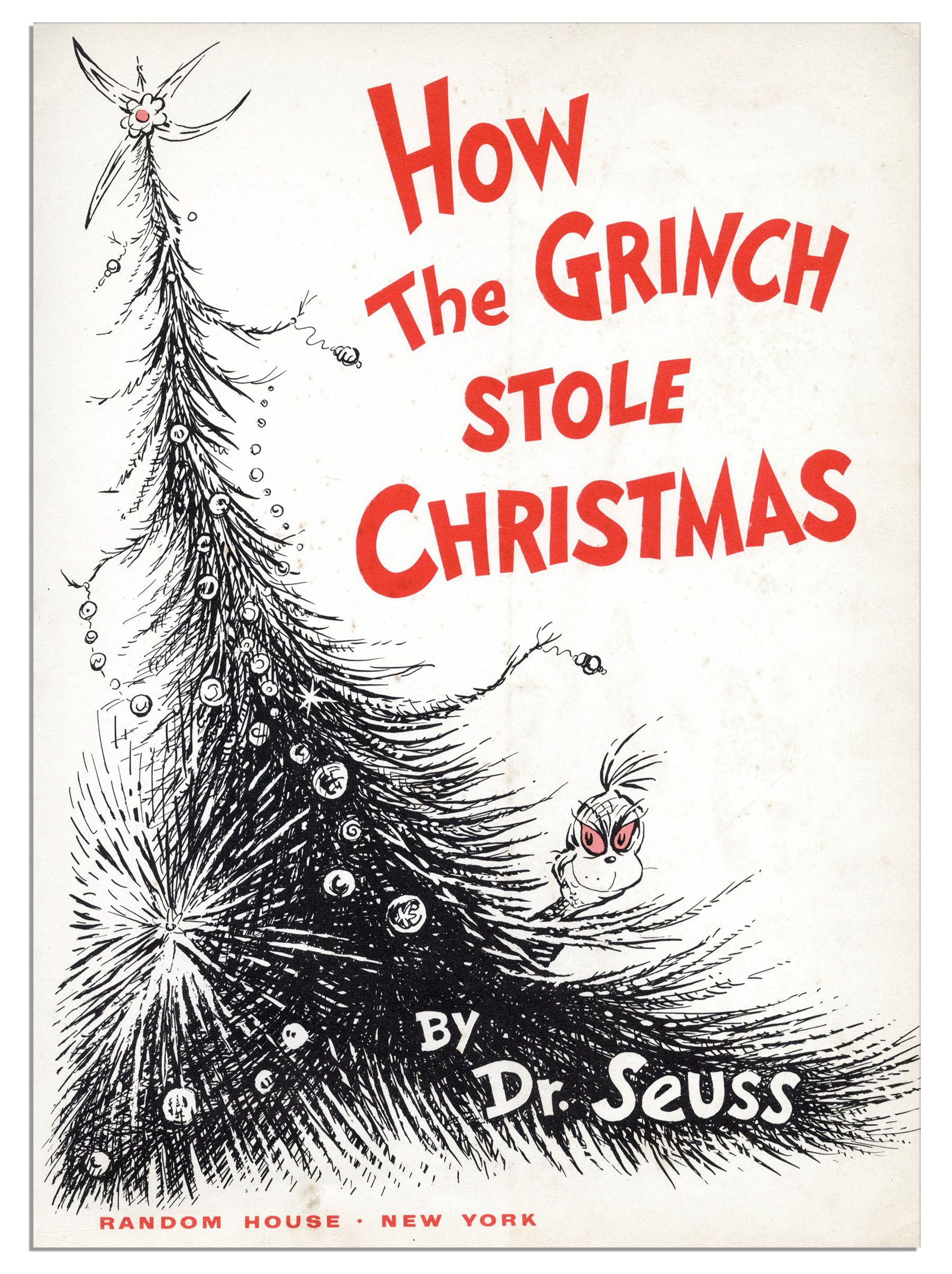 best How the Grinch Stole Christmas dr Seuss images on