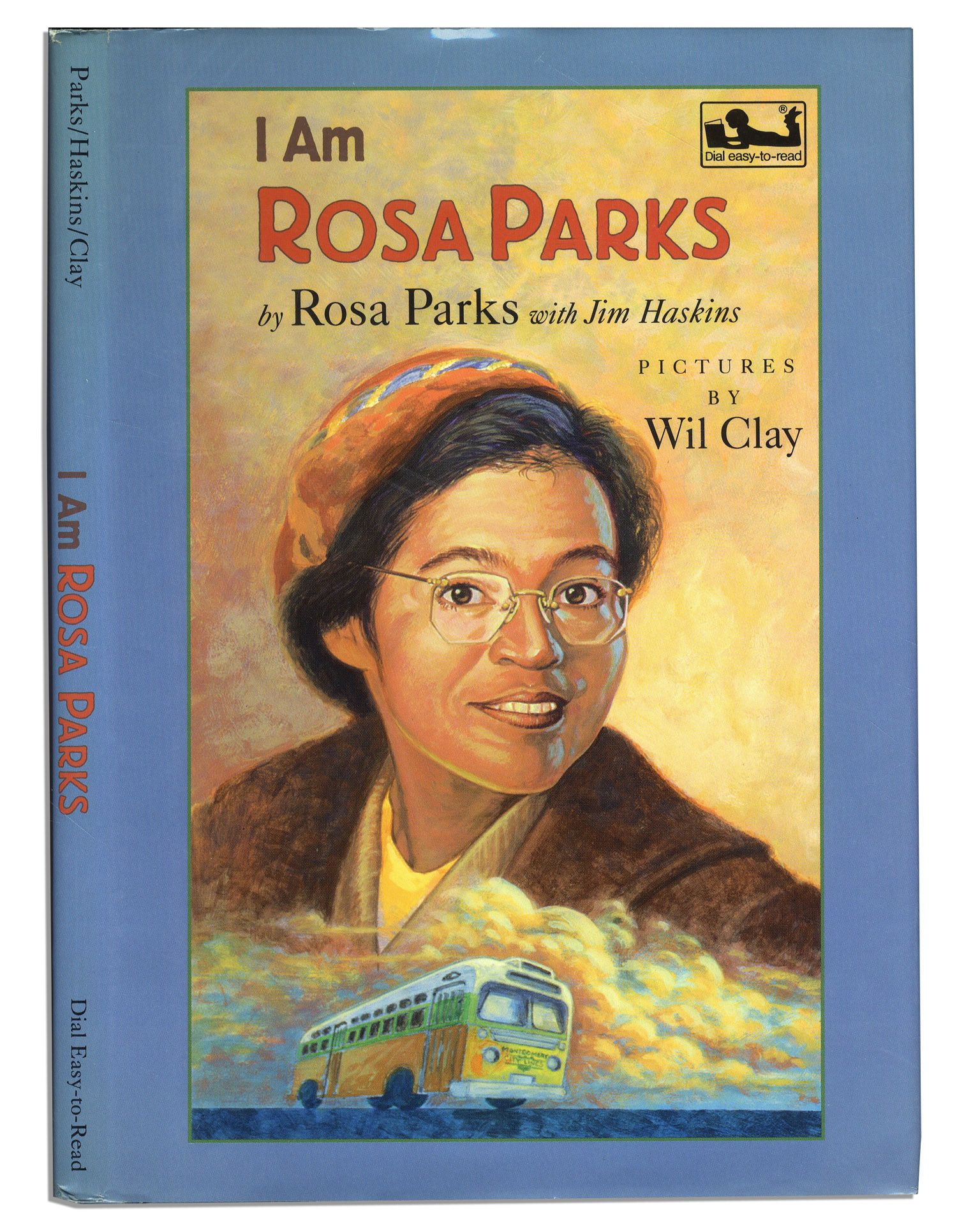 rosa parks my story summary by chapter