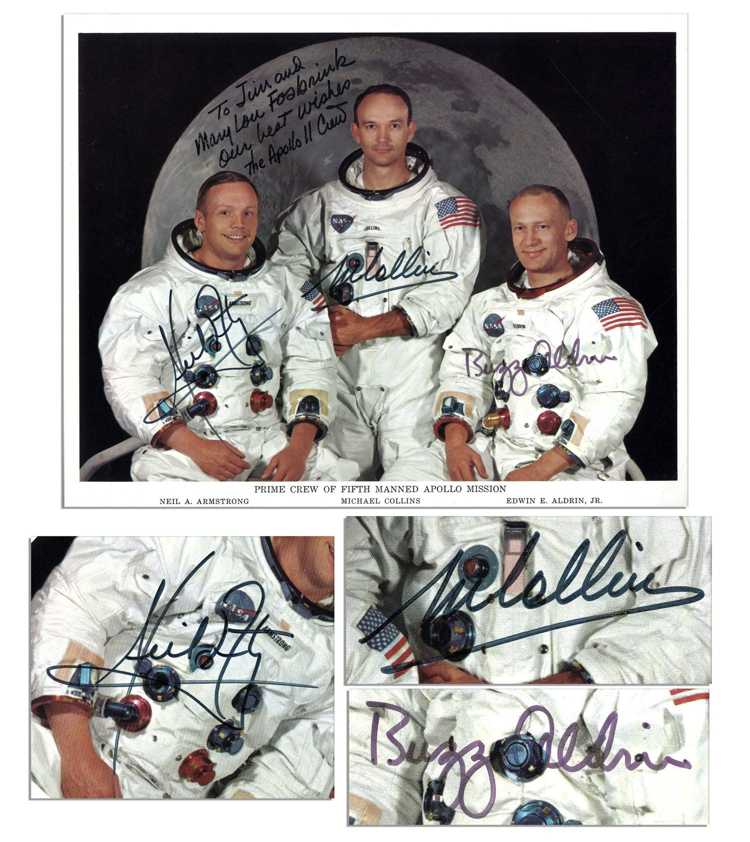 together buzz aldrin and neil armstrong - photo #36