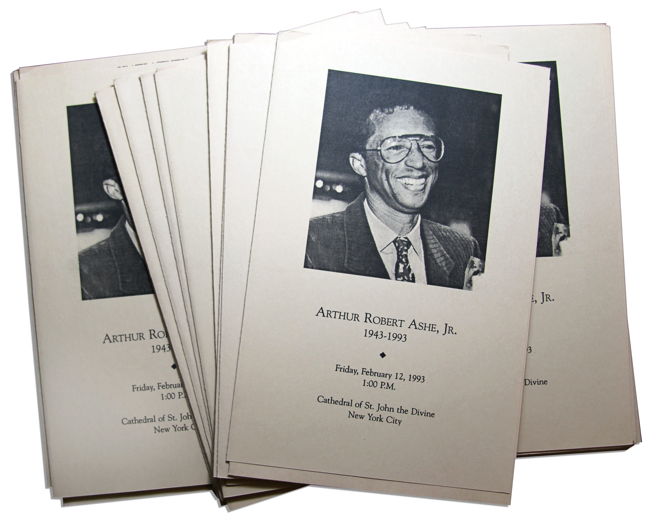 a life and career of arthur ashe I looked up tennis history online and found the best way to do this was by writing a paper concerning the life, career, and impact that one man, arthur ashe, has had on tennis ashe was a skinny african american kid who loved reading books and listening to music.