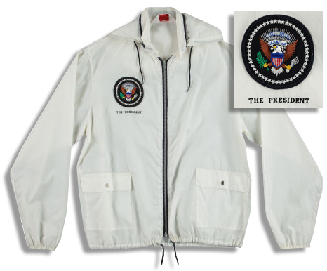 Gerald Ford Memorabilia