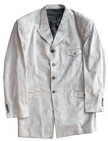 Michael Clark Duncan Screen-Worn Wardrobe From ''School For Scoundrels''