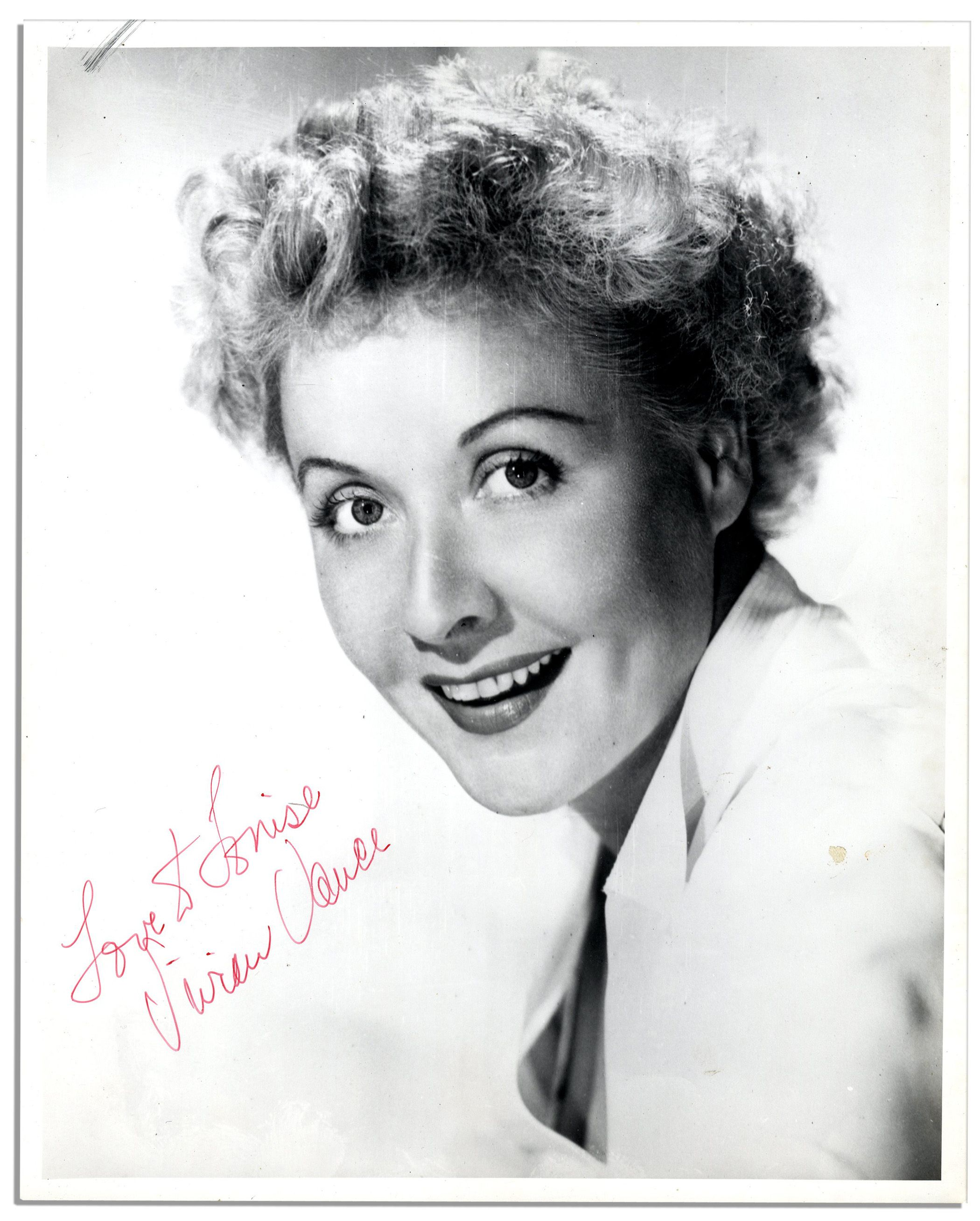 Vivian Vance - Film Actress, Television Actress - Biography.com