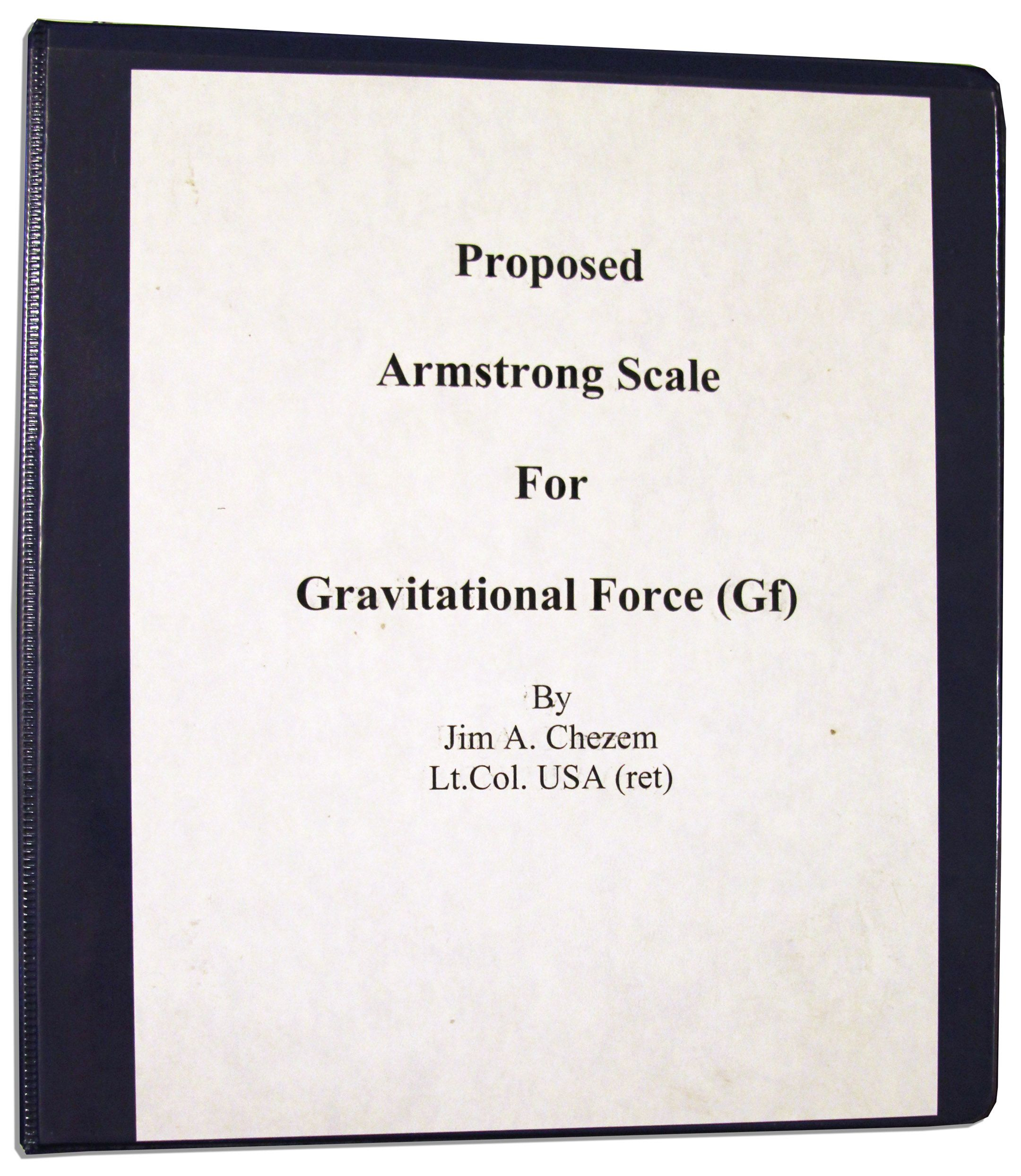 Neil Armstrong Typed Letter Signed    U0027u0027...I Have No Objection