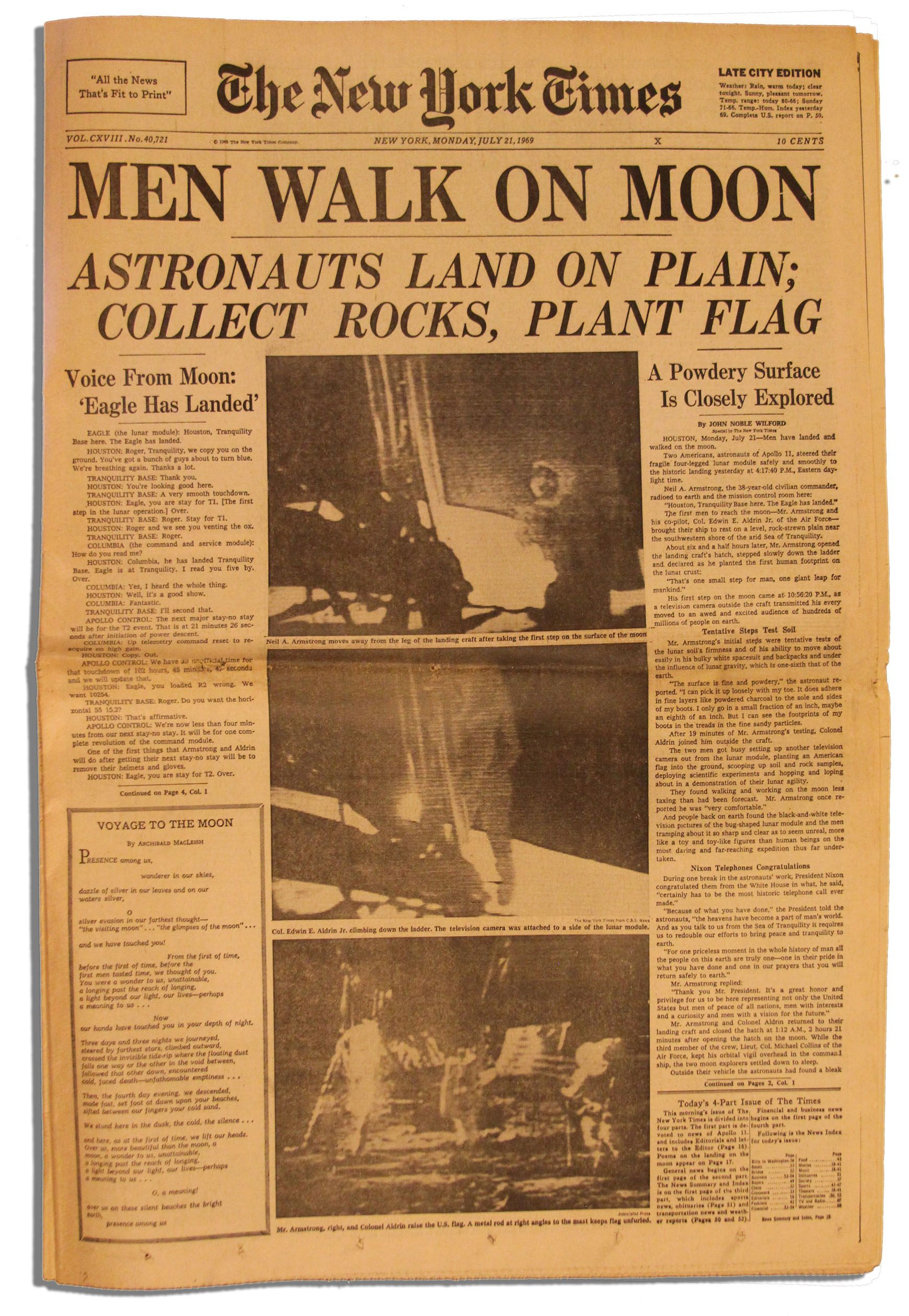 articles on neil armstrong - photo #9