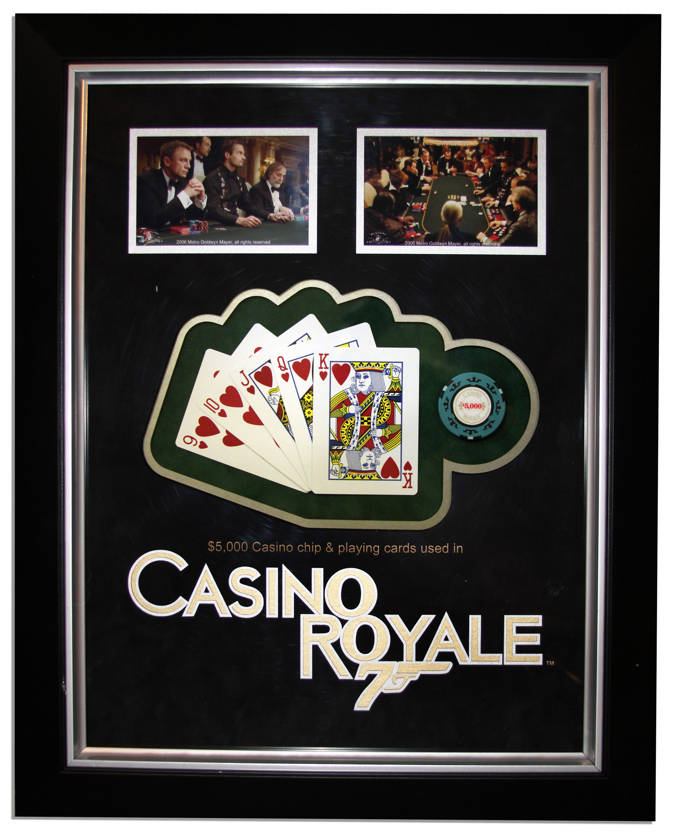 casino royale online king of cards