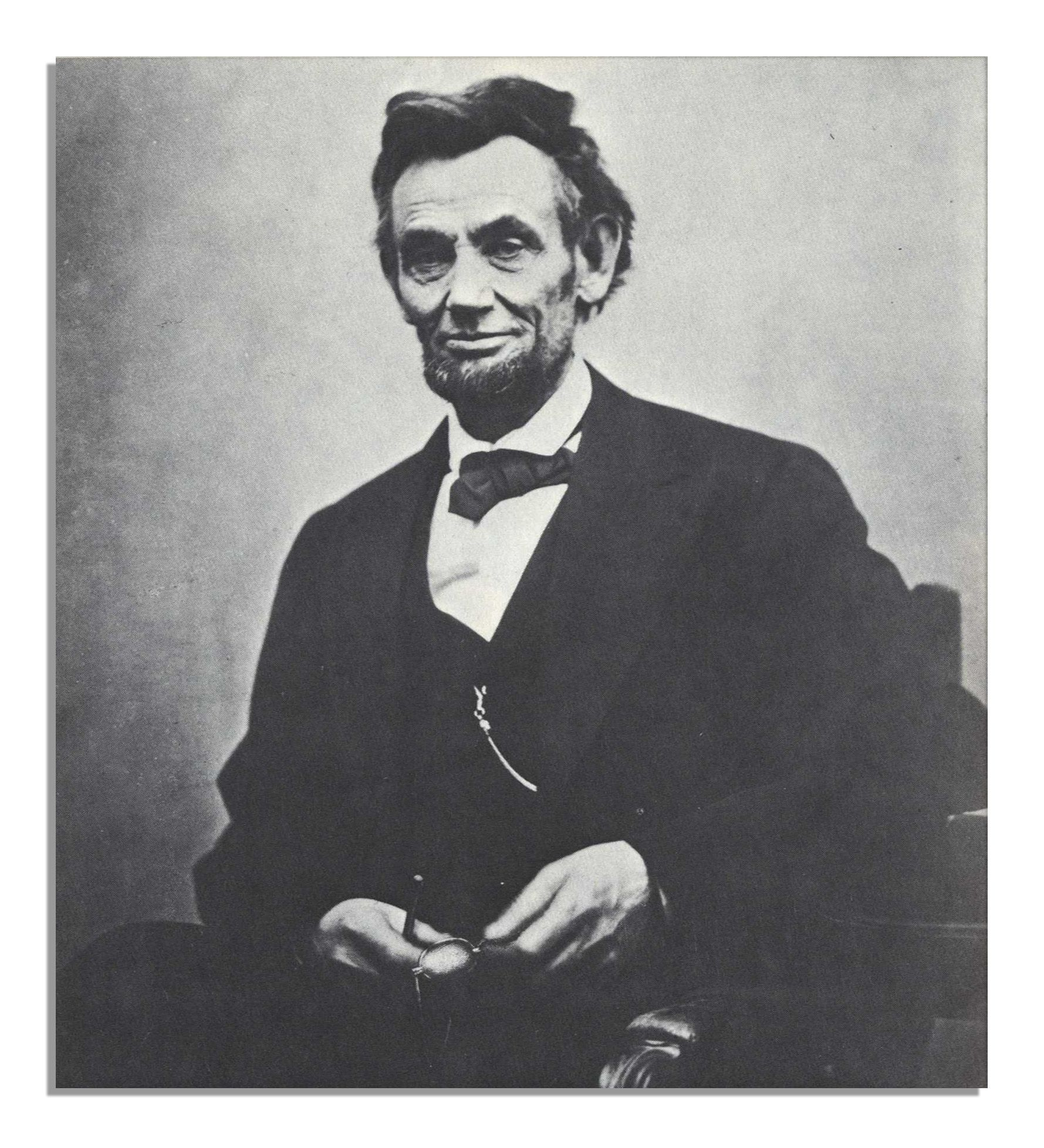 abraham lincoln 10 Abraham lincoln abraham lincoln was the 16 th president of the united states he led the united states through the civil war, resulting in a win for the union and abolished slavery he is one of the most well liked presidents in history, and.