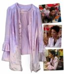 Halle Berry Blouse From 2013 Comedy Movie 43