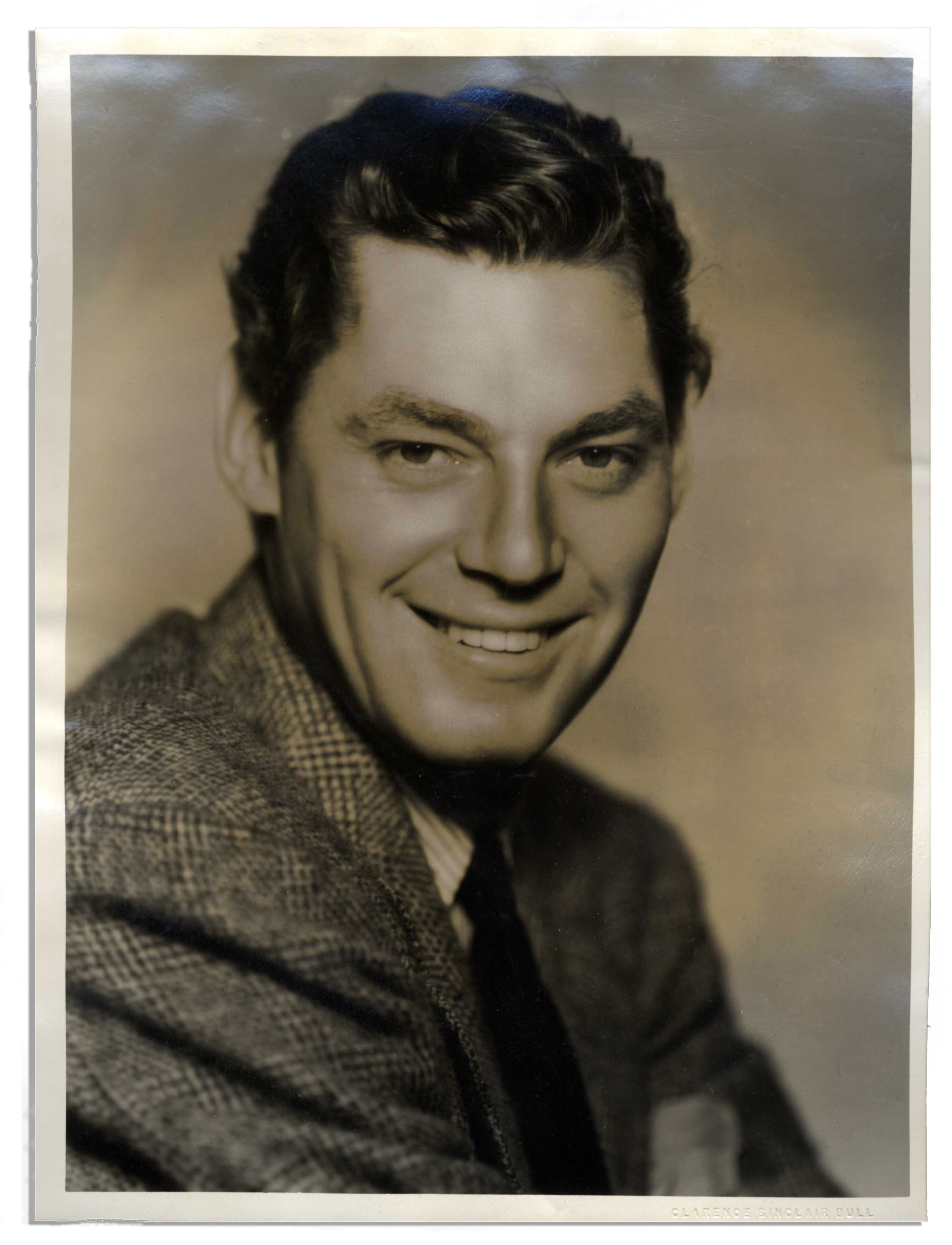 johnny weissmuller photos