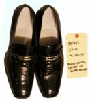 Rob Lowe Screen-Worn Prada Shoes From The Invention of Lying