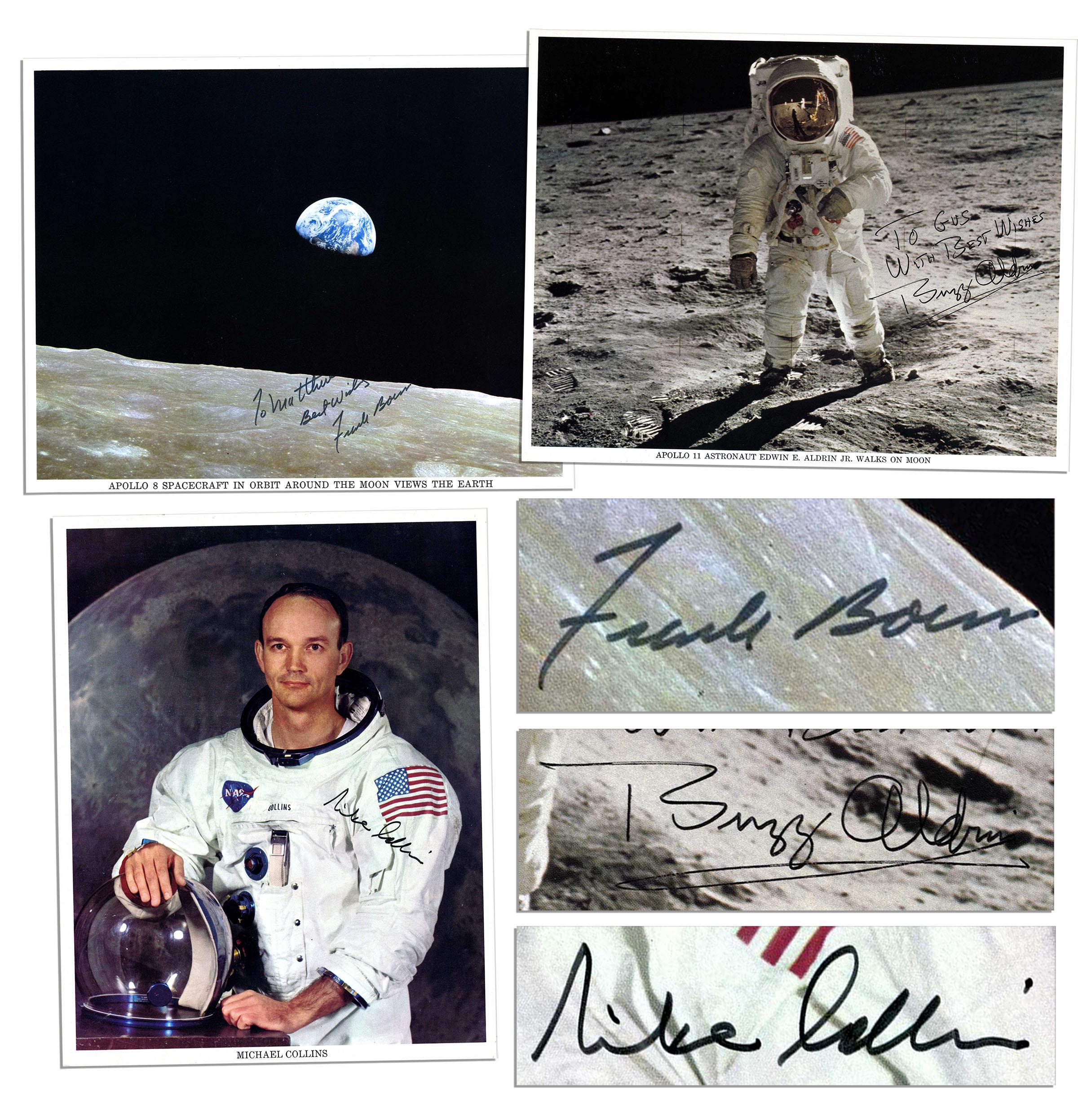 michael collins astronaut death - photo #34
