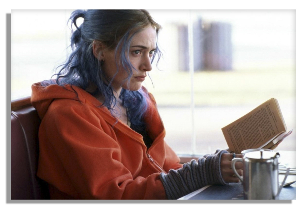 Lot Detail , Kate Winslet \u0027\u0027Eternal Sunshine of the Spotless