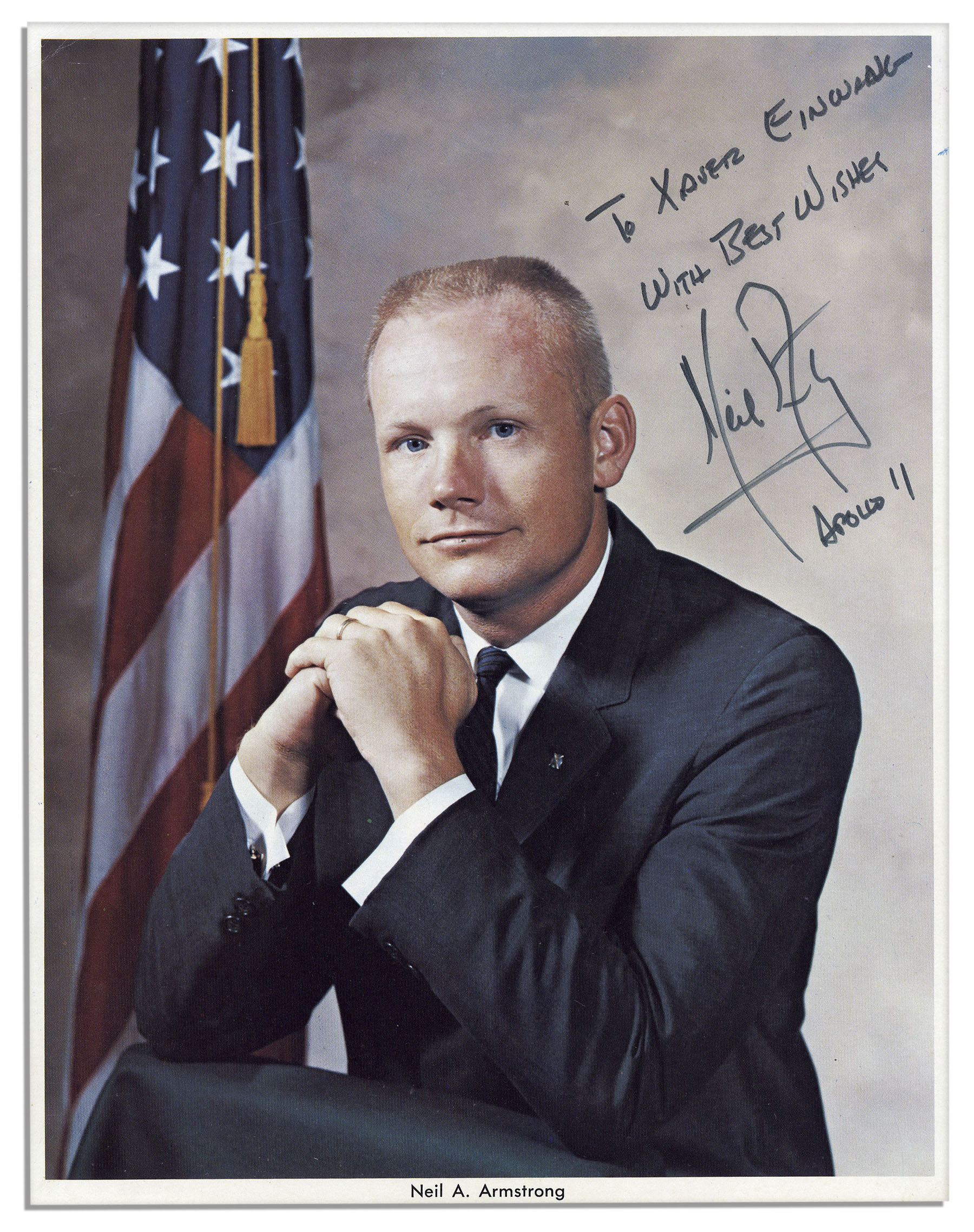 young neil armstrong - photo #13