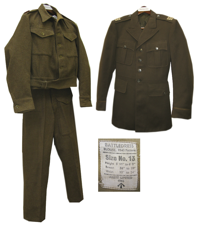 Zahal Uniform 30
