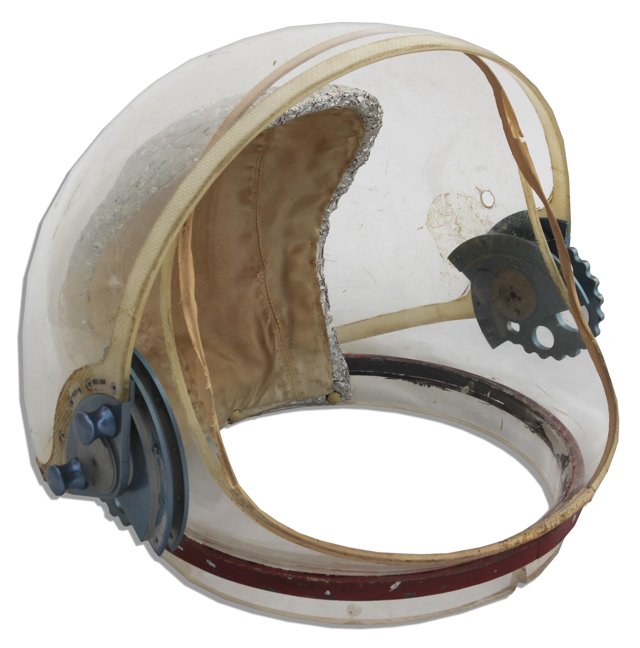 apollo 13 astronaut helmet - photo #45
