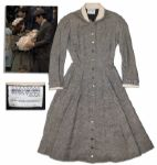 Talia Shires Costume From The Godfather