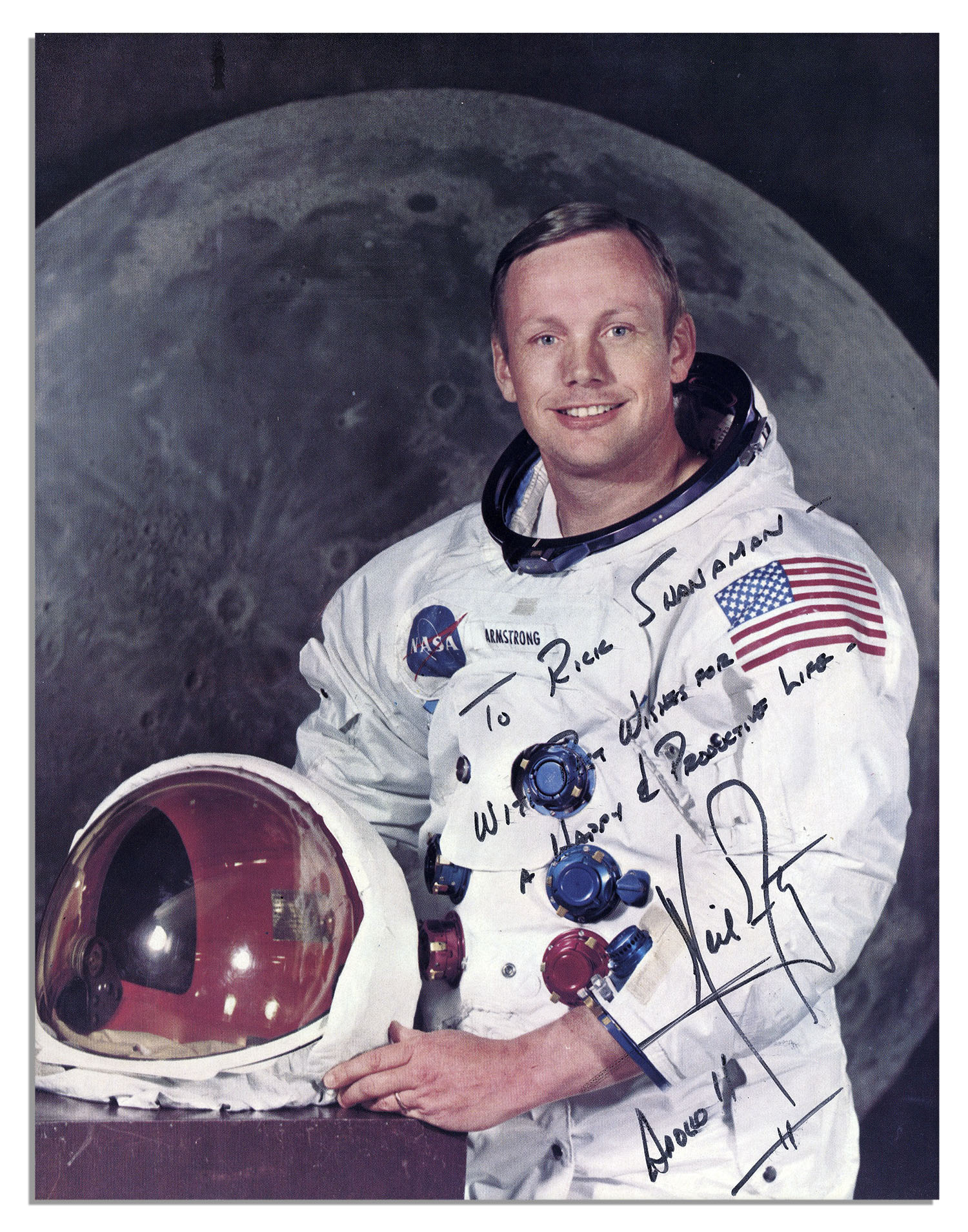 astronaut neil armstrong book - photo #27