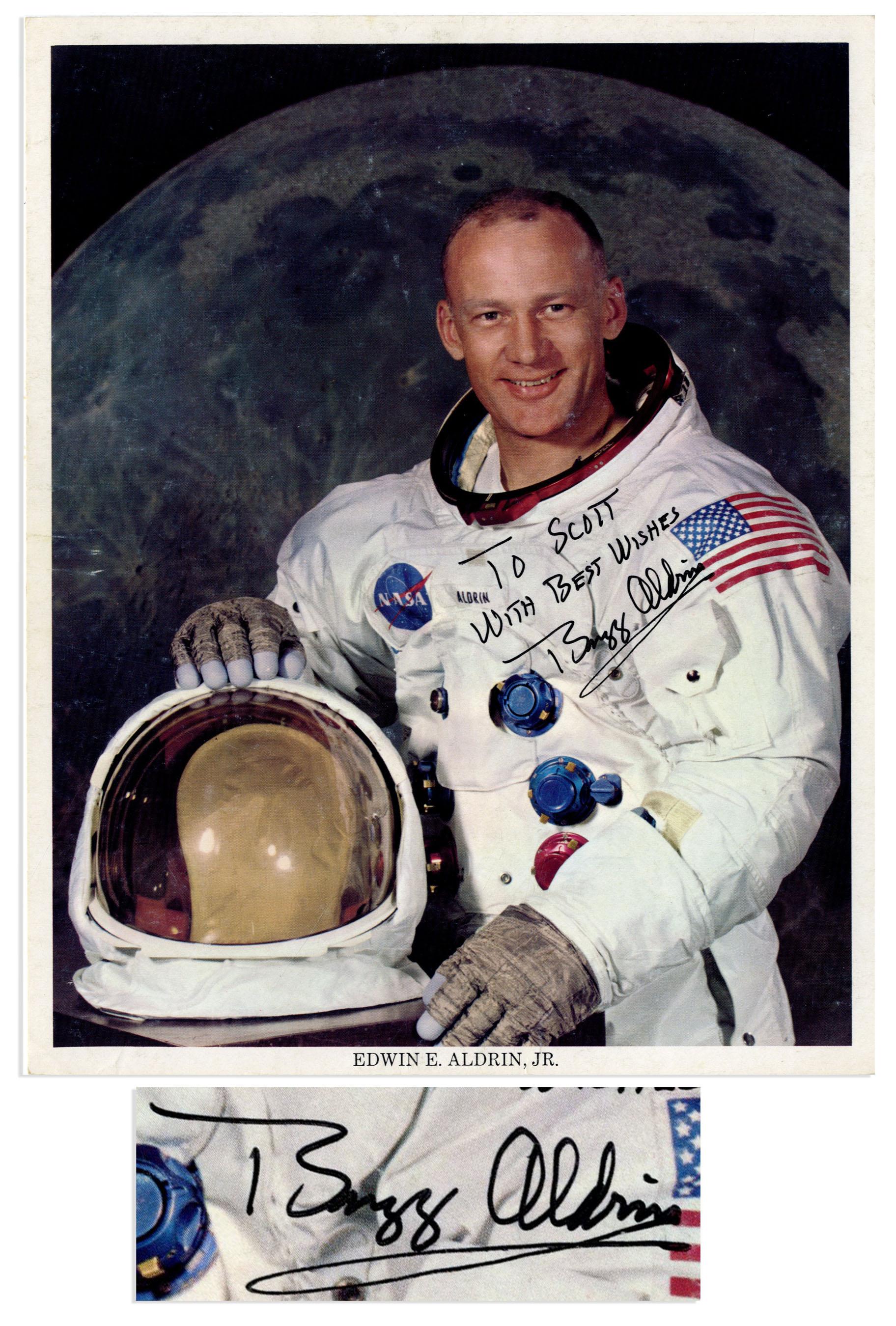 buzz armstrong astronaut - photo #18