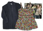 Katherine Heigl Screen-Worn Wardrobe From Her Hit Romantic Comedy 27 Dresses