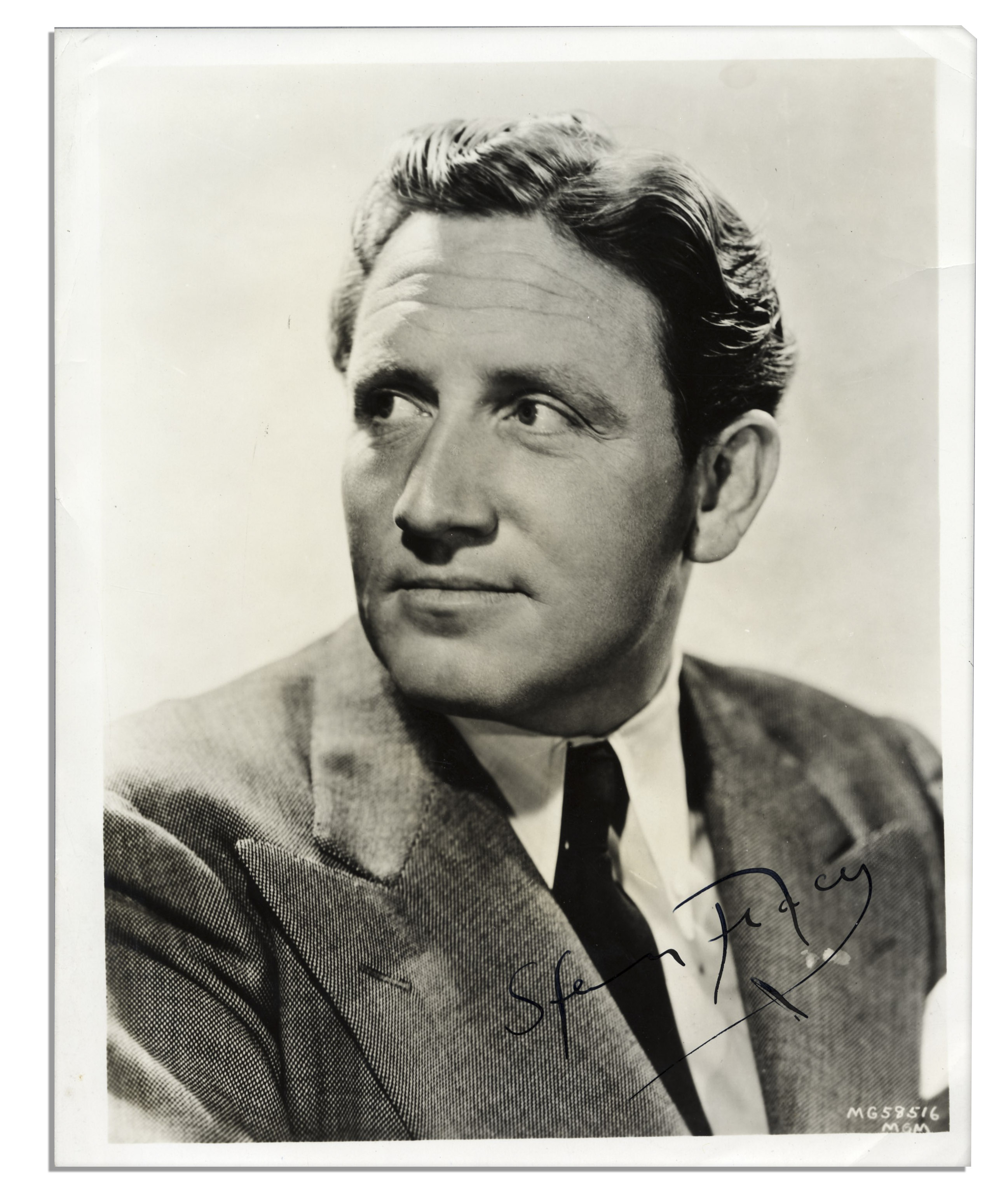 spencer tracy wiki