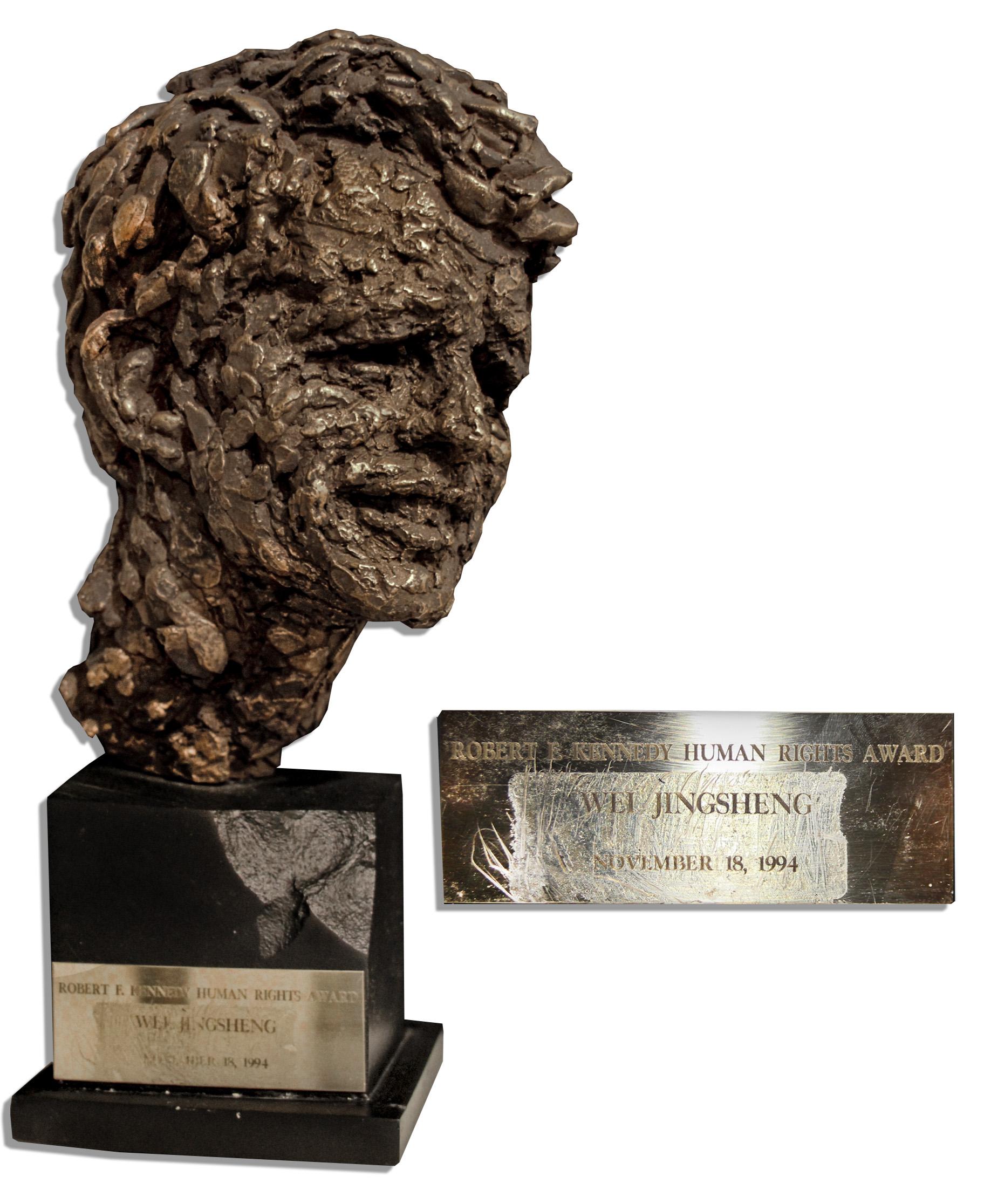 Robert F. Kennedy Human Rights Award