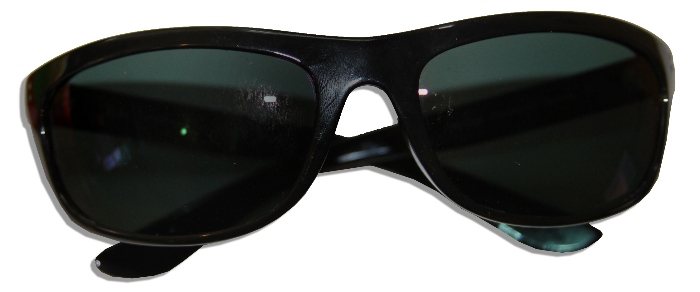 Lot Detail - ''Men in Black 3'' Ray Ban Sunglasses Used by ...