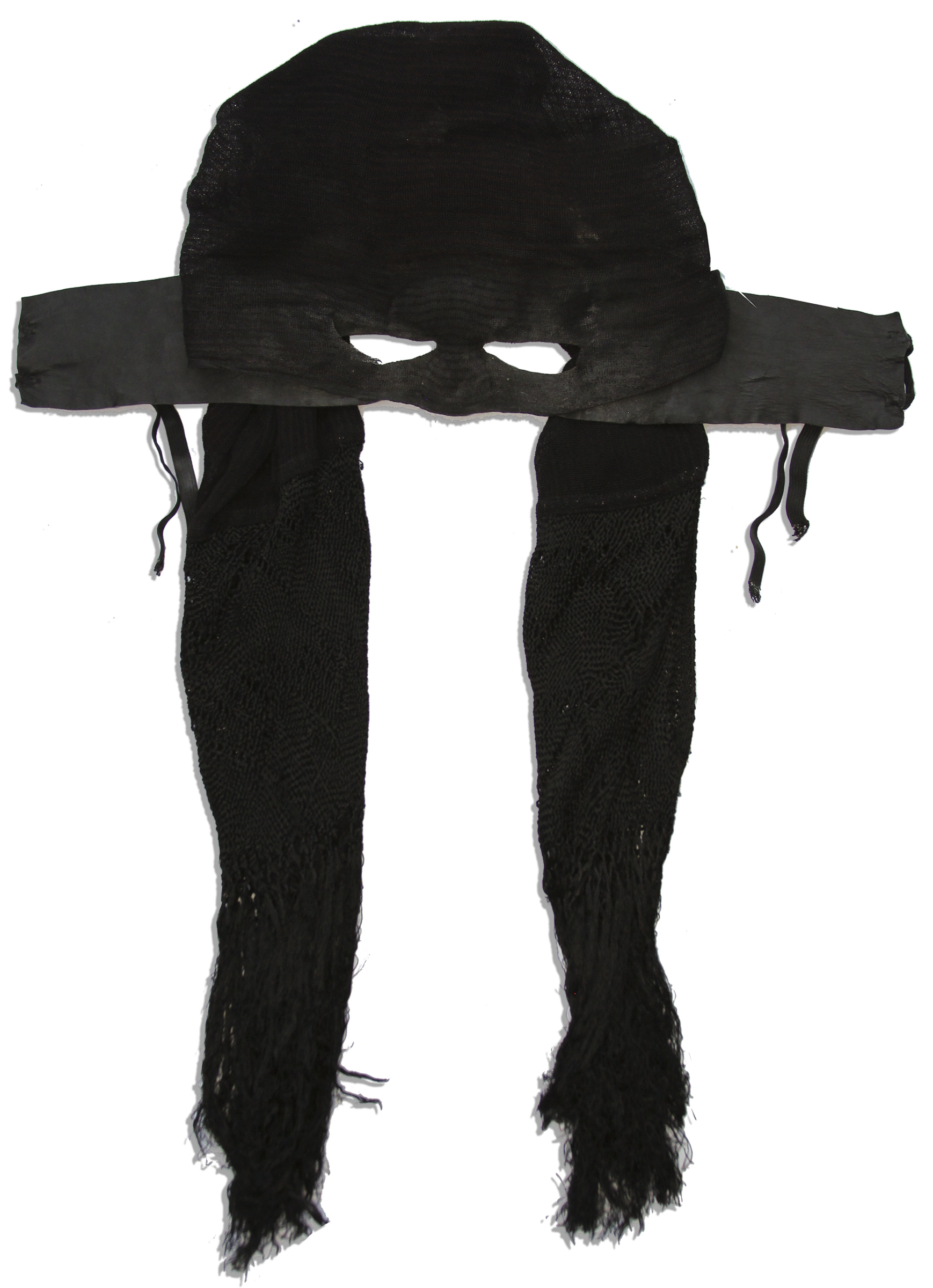 Zorro Mask Costume 104