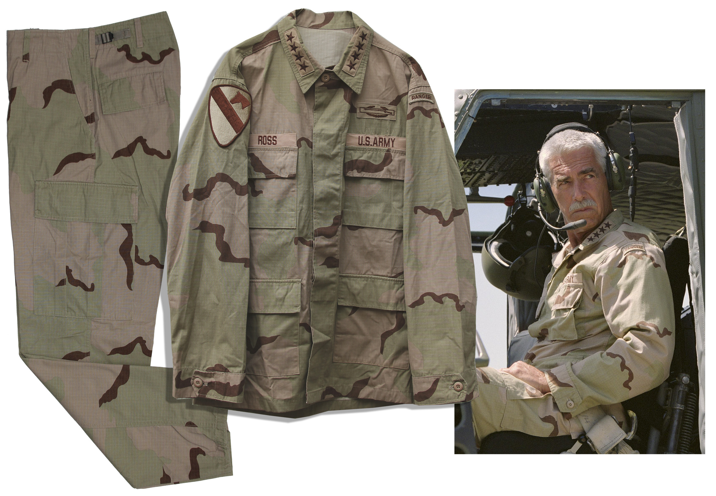 Image Gallery Military Fatigues