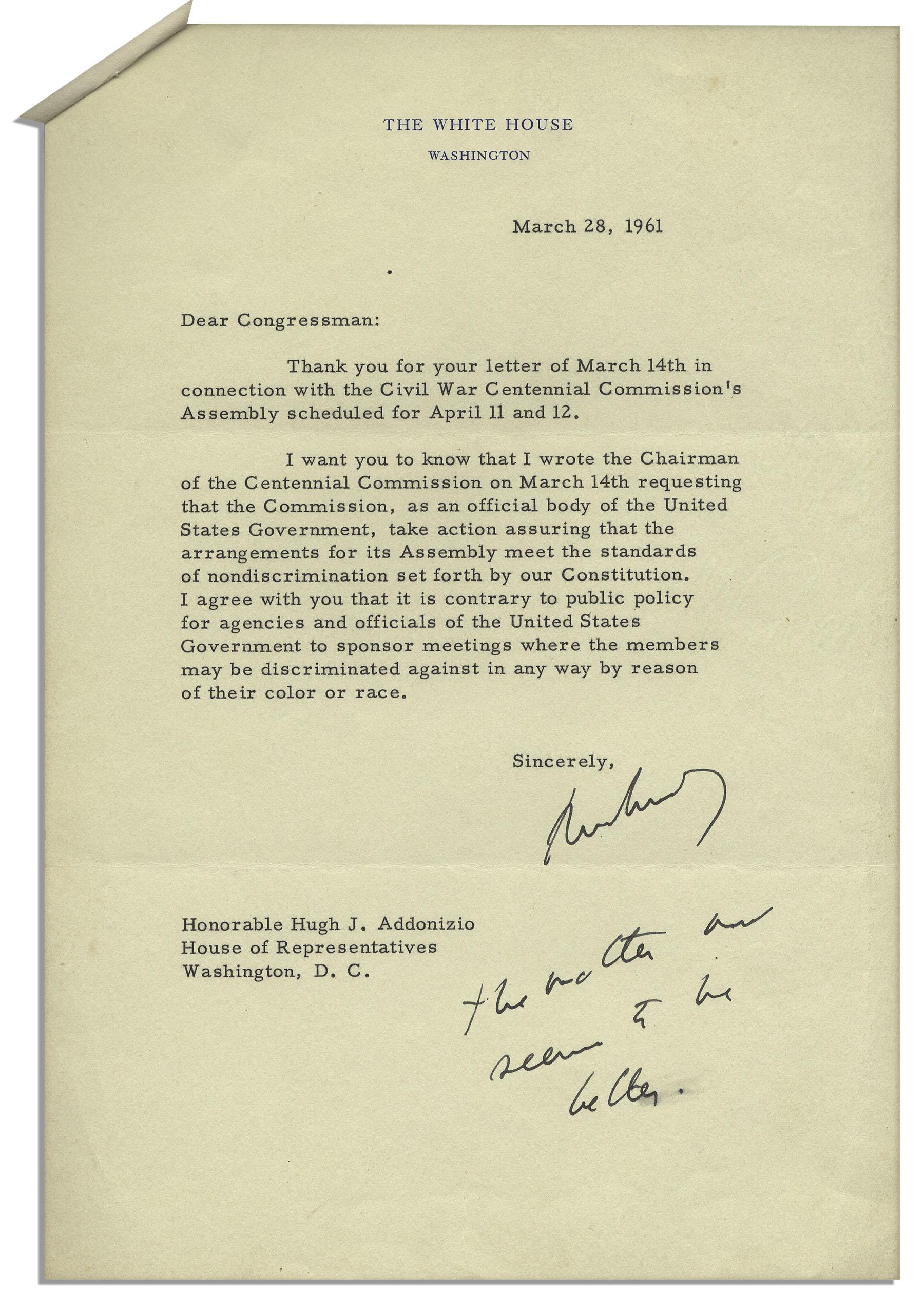 Postscript In Formal Letter