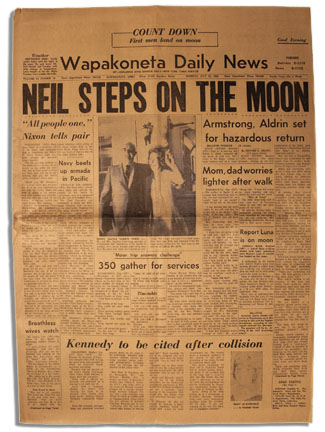 articles on neil armstrong - photo #4