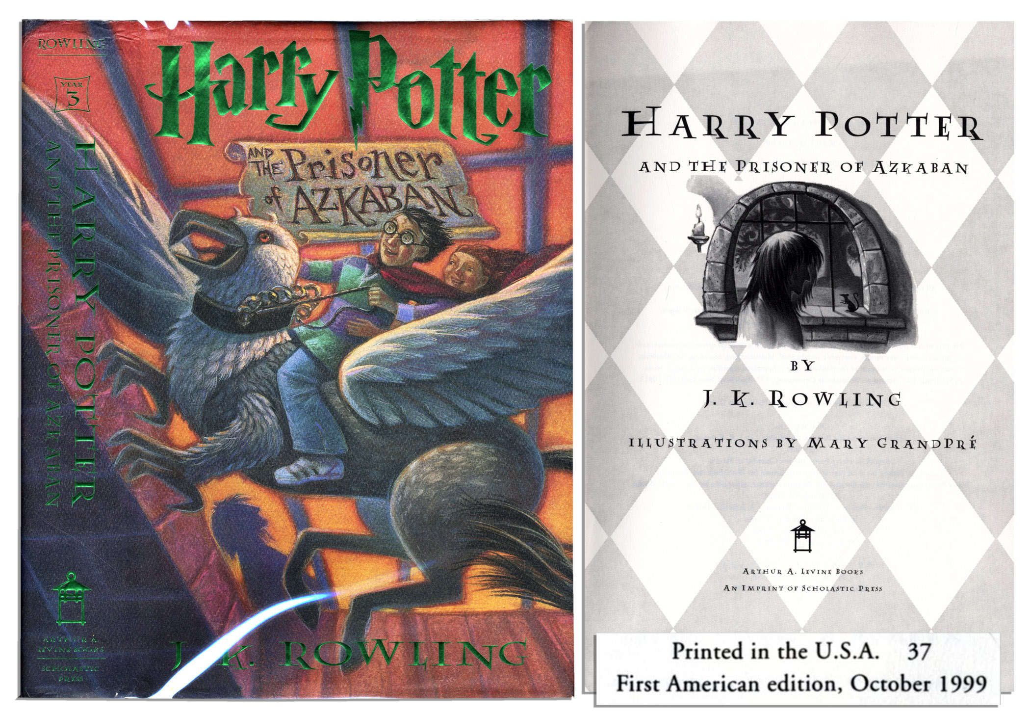 the biblical allusions in harry potter and the prisoner of azkaban a novel series by jk rowling Themes in harry potter and the prisoner of azkaban the harry potter series is a classic is a partial mystery novel with a series of secrets and.