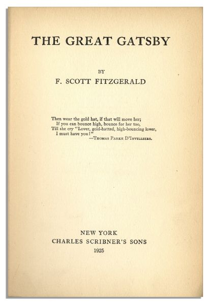 critical essays on f. scott fitzgerald Browse and read f scott fitzgerald a collection of critical essays f scott fitzgerald a collection of critical essays reading is a hobby to open the knowledge windows.