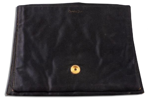 Jackie Kennedy Personally Owned Evening Bag by Dior