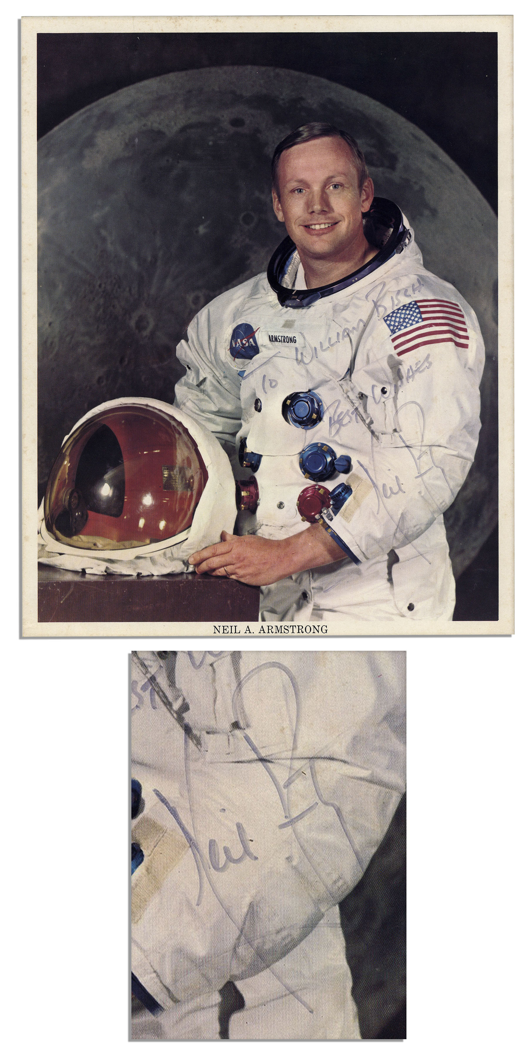 astronaut neil armstrong book - photo #40