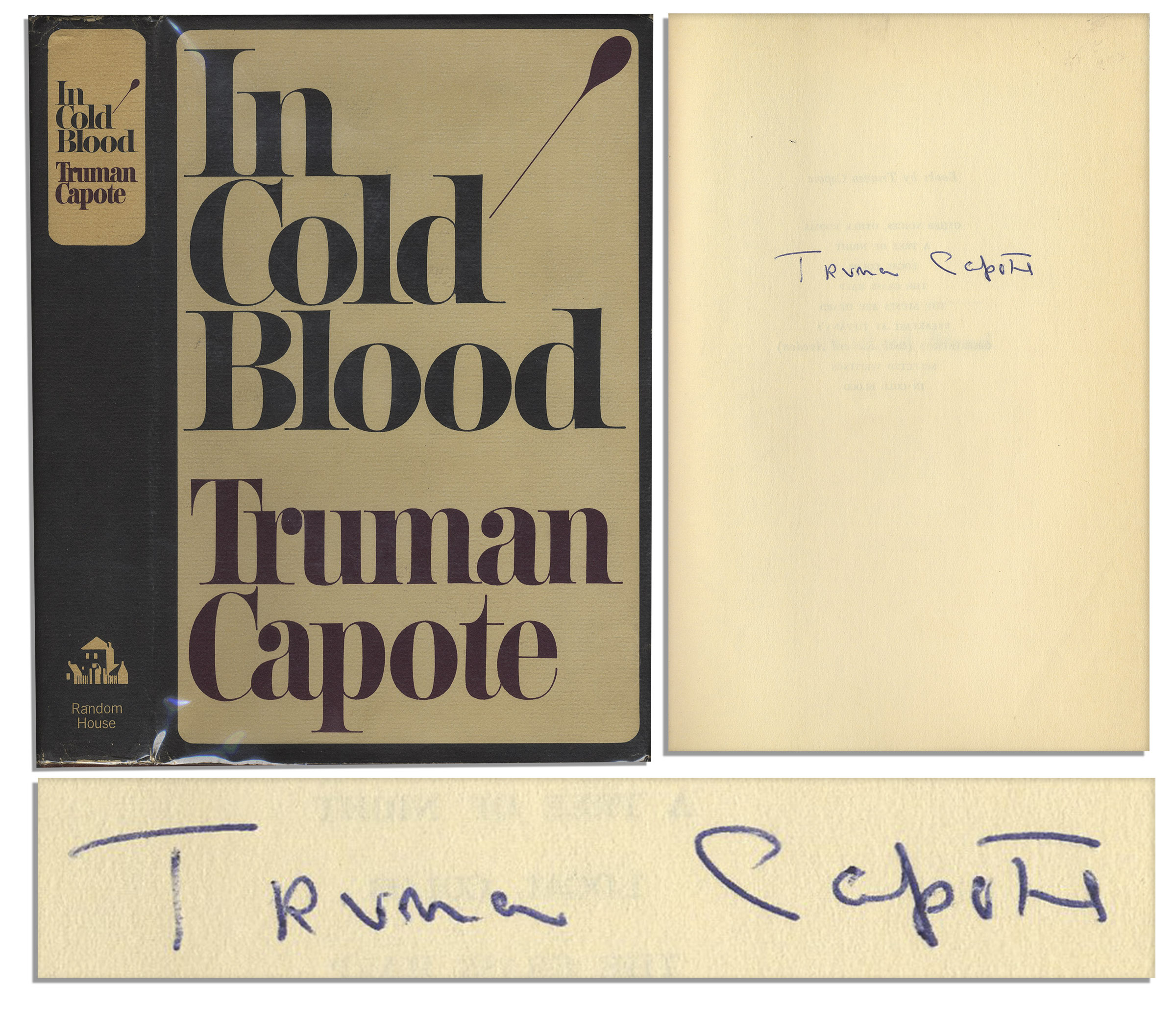 truman capotes in cold blood essay