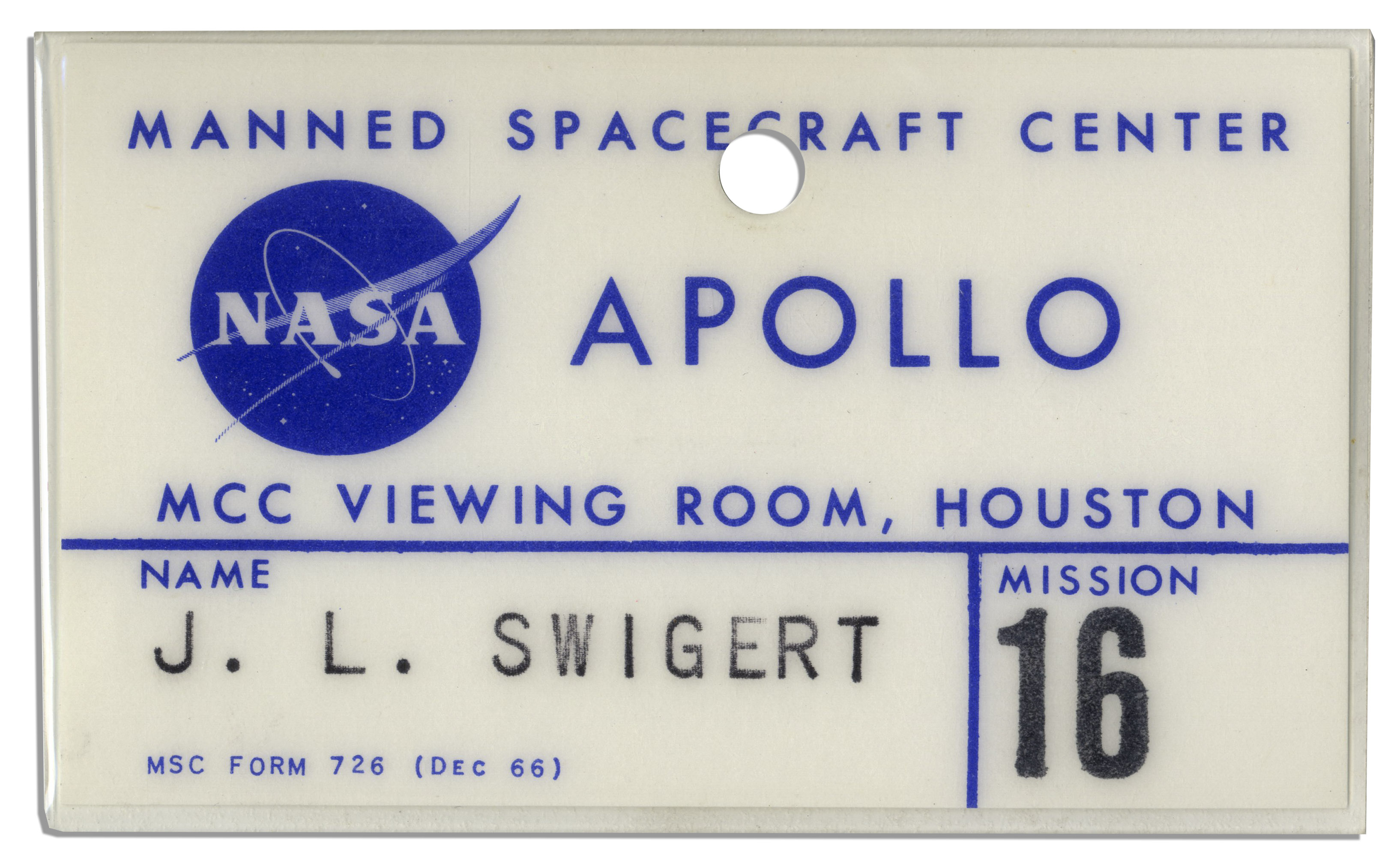 astronaut name badge pics about space. Black Bedroom Furniture Sets. Home Design Ideas