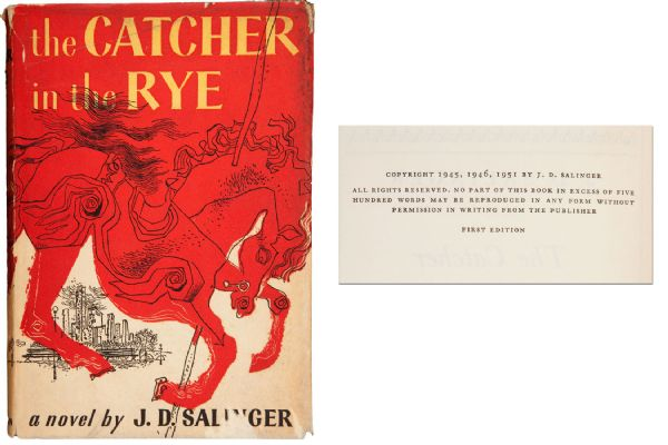 an overview of the value of perspective in catcher in the rye by j d salinger The catcher in the rye (paperback) : salinger, j d : this famous novel details two days in the life of 16-year-old holden caulfield after he has been expelled from prep school.