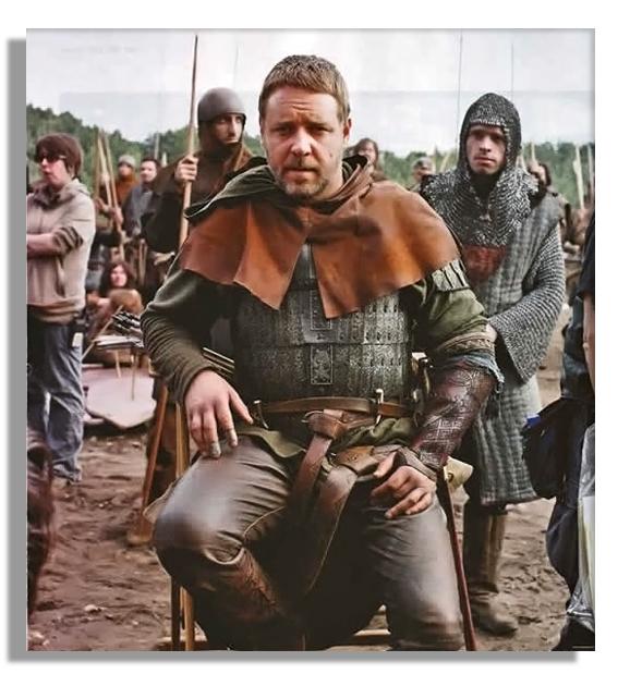robin hood hero