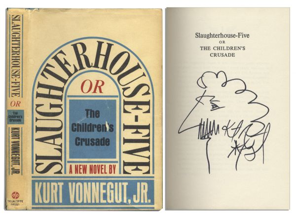 """an overview of the concept of obscenity in slaughterhouse five by kurt vonnegut Among the analyses of the forms and styles of slaughterhouse-five, peter freese's """"slaughterhouse-five or, how to storify an atrocity"""" is especially enlightening like."""