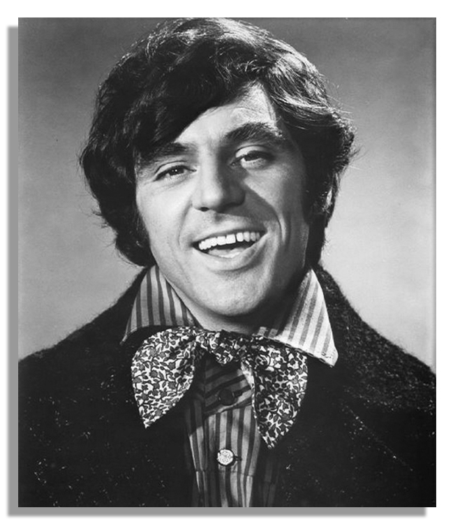 anthony newley what kind of fool am i lyrics