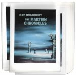 Ray Bradbury Personally Owned Lot of 12 Lithographs of Robert Watsons Cover Art From the 1958 Issue of The Martian Chronicles