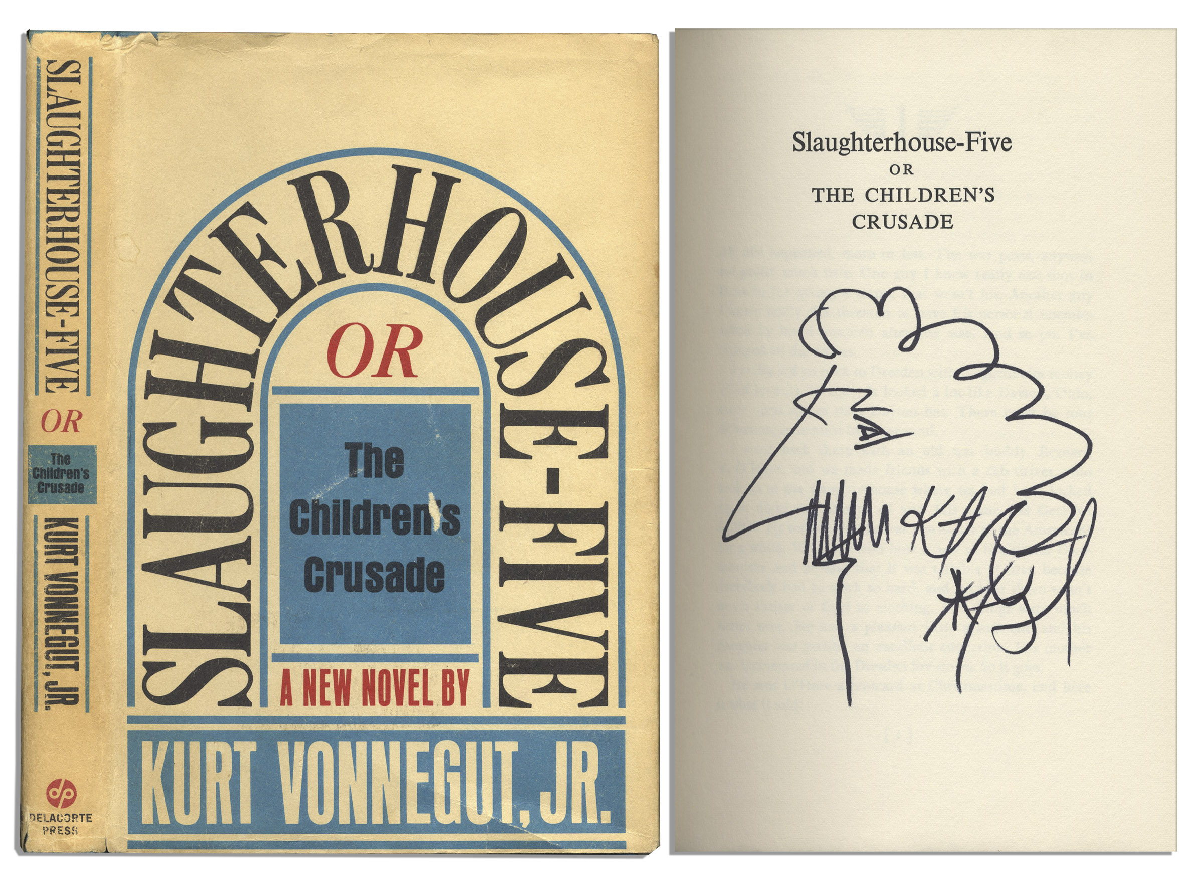 slaughterhouse five futile search for meaning The first person's futile search for meaning in kurt vonnegut's slaughterhouse five  these conditions are lawful but in reality they are futile and meaningless.